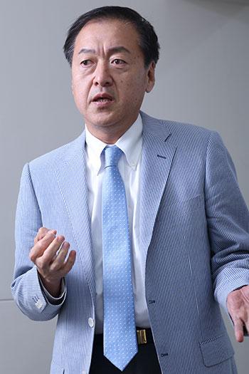 FSコンサルティング・西田 純